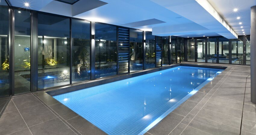 Commercial Pools - New Development and Renovations | Natural ...