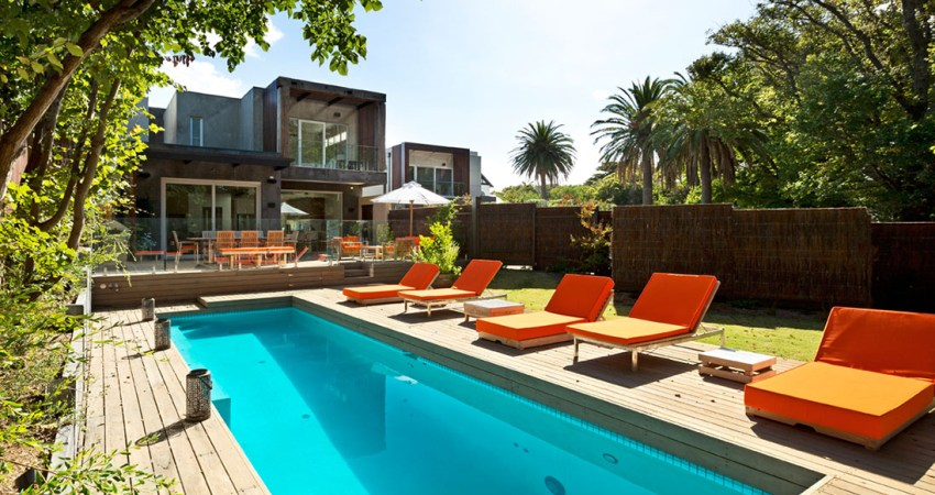 Natural Pools Building Lap Pools in Melbourne and Greater Victoria