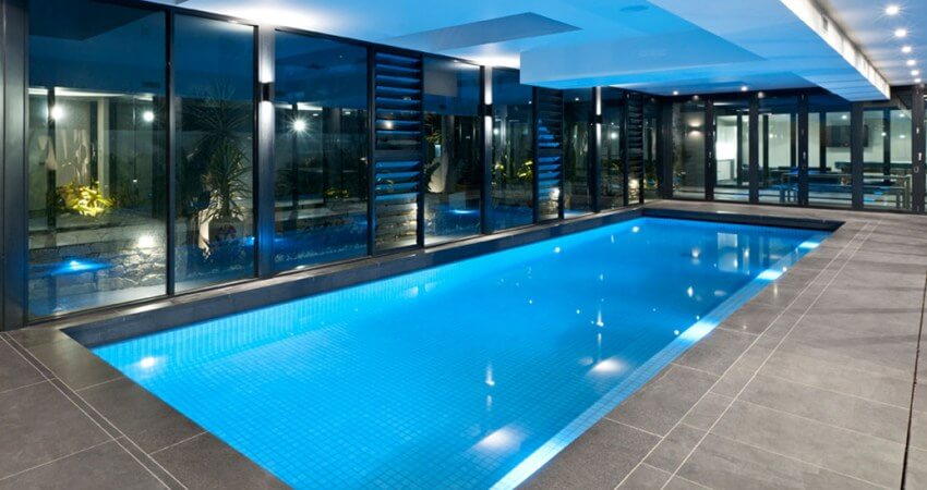 Natural Pools Building Quality Indoor Swimming Pools