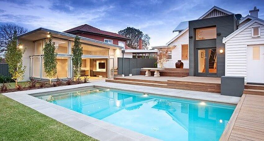 Creating Swimming Pools for Every Backyard