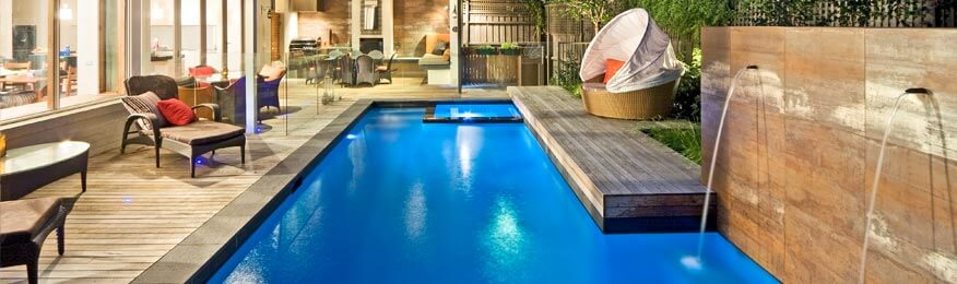 Detailed Pool Design