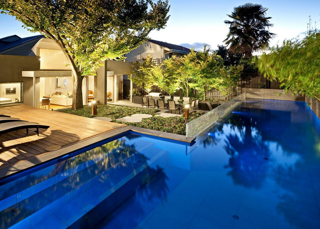Gallery of Selected Swimming Pool Installations | Natural Pools