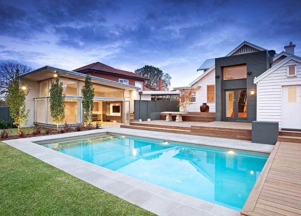 Residential Pools - Creating Pools for Every Backyard ...