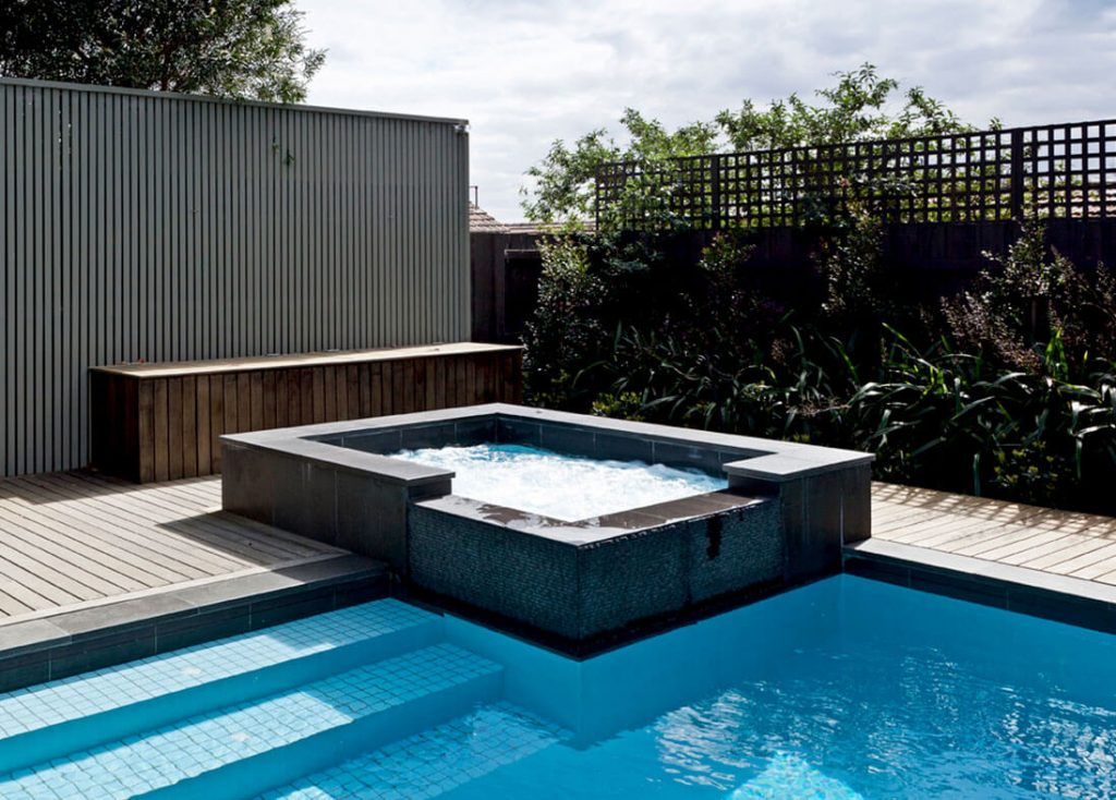 Detailed Pool Design - Beautiful, Practical and Minimalistic ...