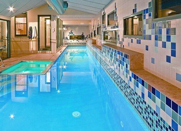 Natural Pools Specilists in Building Indoor Pools