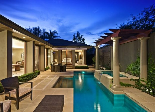 Pool Blog_Creative Pool Design Maximising Available Space