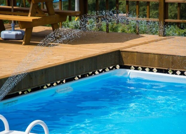 Maintenance Tips for Courtyard Pools