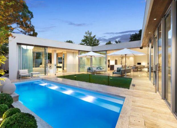 Pool Blog_Pool Design Luxury Appeal