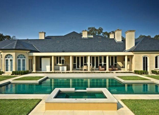 Pool Blog_Stylish Pool Designs