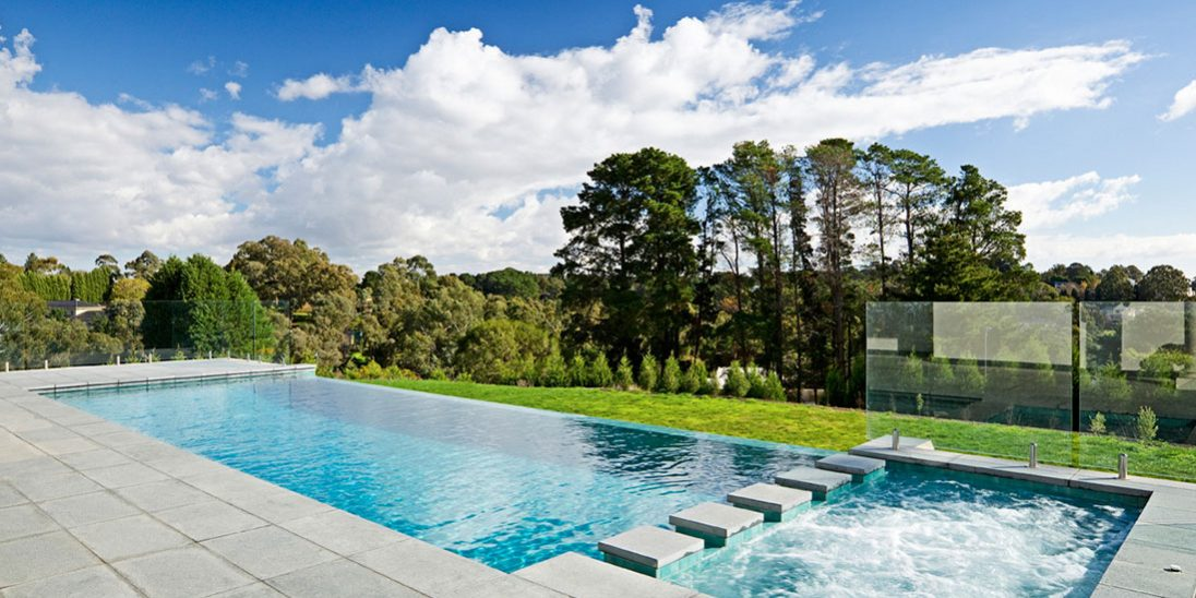 what is a pool what is an infinity pool and can you one in your backyard 2961