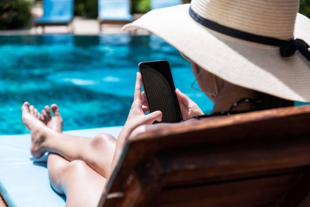 Introducing smart pools