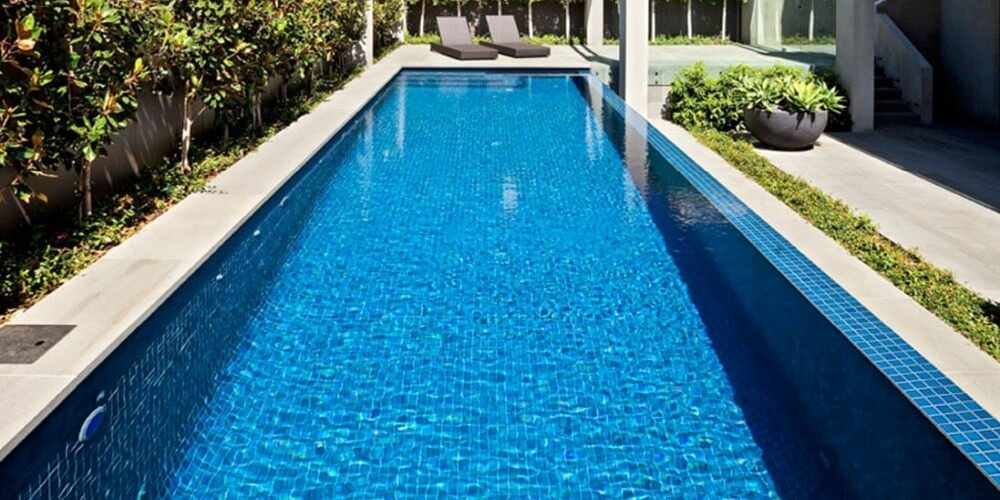 Is A Lap Pool The Right Choice For You Natural Pools